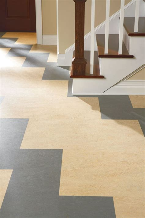Linoleum Flooring Johor by Forbo Marmoleum Click Eco Friendly Non Toxic All