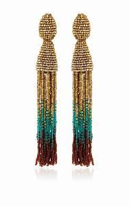 The 25+ best Beaded tassel earrings ideas on Pinterest