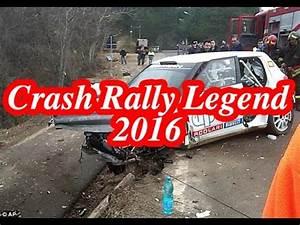 Rallye Legend 2016 : rally legend 2016 incidente youtube ~ Medecine-chirurgie-esthetiques.com Avis de Voitures