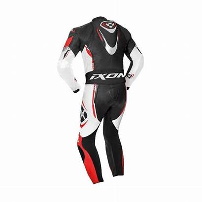 Vortex Ixon Junior Combinaison Cuir Moto Mono