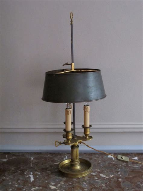 bouillotte l reproduction uk late 19th cent bouillotte l table lights