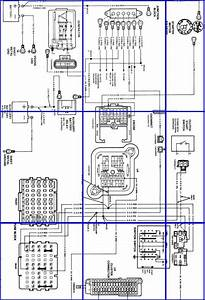 Where Can I Find The Wiring Diagram For Alternator And