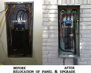 S N R  Electrical Services
