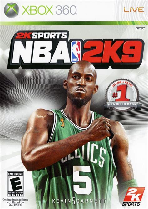 Ranking every NBA 2K cover from the last 20 years | Odds
