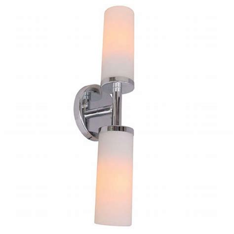 eurofase wall sconce eurofase sydney collection 2 light chrome wall sconce