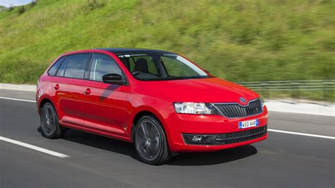 2018 Skoda Rapid Spaceback Review Photos Caradvice