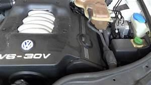 2001 Volkswagen Passat 2 8l Engine With 57k Miles