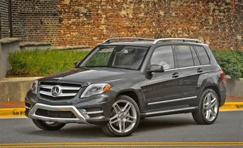 I am in the market for a reliable, comfortable small size crossover. Mercedes-Benz Langley | Review: The 2014 Mercedes-Benz GLK 250 Bluetec.