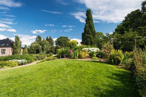 Botanischer Garten Oslo by Botanischer Garten In Oslo Norwegen Im Stockfoto