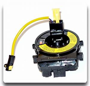 Airbag Clock Spring Single  1  Wire Fits  Hyundai Tucson