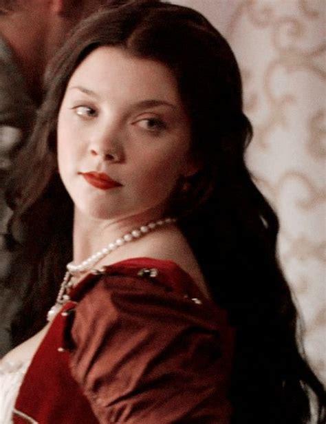 Natalie Dormer As Boleyn by Natalie Dormer As Boleyn Season 1 The Tudors