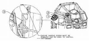 Mtd 14b7a3zw099  247 270550   G8400   2017  Parts Diagram