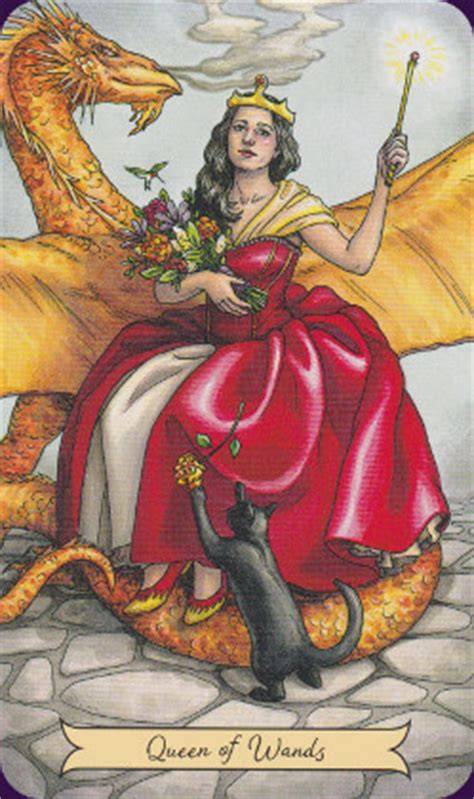 everyday witch tarot reviews images aeclectic tarot