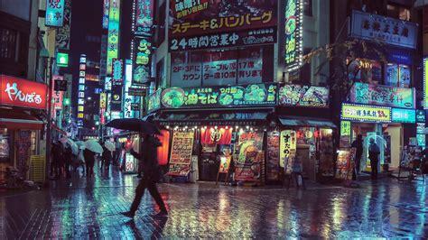 tokyo nights de liam wong blog de diseno grafico