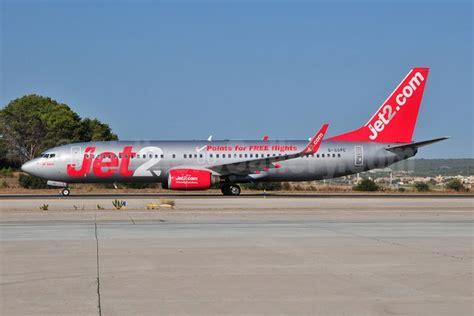 Jet2 | World Airline News