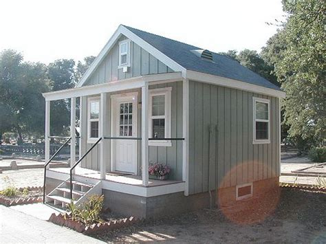 cabin with porch by tuff shed storage buildings garages via flickr tiny house