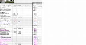 Hausbau Kosten Kalkulieren Excel : blog zum hausbau wir bauen ein ecostar3 von heinz von ~ Lizthompson.info Haus und Dekorationen