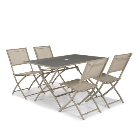 Alinea Table Jardin Pliante by Table De Jardin Pliante Alinea Jsscene Com Des Id 233 Es