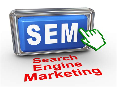 marketing search engine search engine marketing pros cons of paid and organic