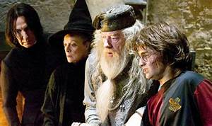 JK Rowling says her favourite Harry Potter character is ...