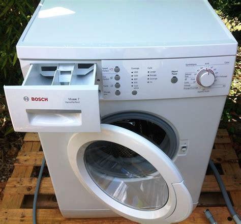 machine a laver le linge bosch 28 images machine laver bosch clasf lave linge hublot bosch