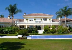 Villa de lujo para vender Nueva Andalucia Marbella