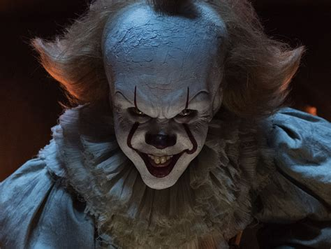 Wallpaper Not Scary by It Isn T A Masterpiece But This Pennywise Is Still