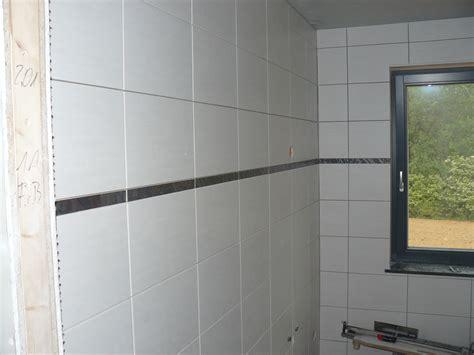 Bautagebuch Fronhoven » Badezimmer Wandfliesen
