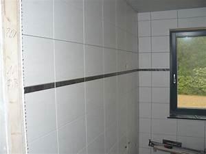 Fliesen Tapete Für Bad : bautagebuch fronhoven badezimmer wandfliesen ~ Markanthonyermac.com Haus und Dekorationen