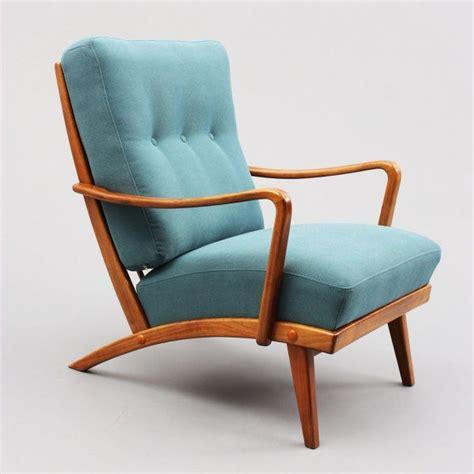 50 Er Jahre Sessel by Sessel Formsch 246 Ner 50er Jahre Sessel Nussbaum Neu