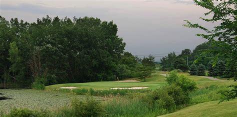 pine knob golf michigan golf course review of pine knob golf club
