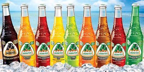 Jarritos Cocktails | Hensley Beverage Company
