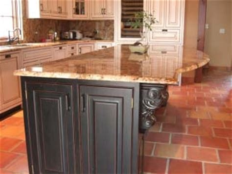 kitchen terracotta floor 28 best images about traditional saltillo tile for the 3237
