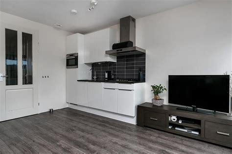 kleine keuken ideaal voor een appartement  studio