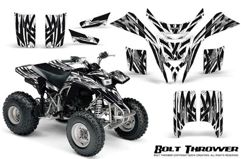 yamaha blaster 200 yfs200 graphics creatorx graphics mx atv decals sled utv wraps