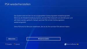 Ps4 Bestellen Auf Rechnung : anleitung ps4 backup sicherung der playstation 4 auf ~ Themetempest.com Abrechnung
