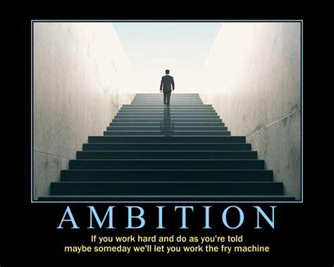 Ambition - Meme Guy