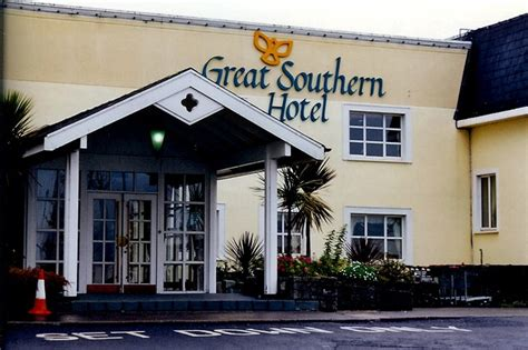 fileshannon airport great southern hotel entrance