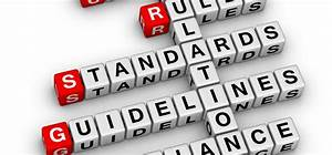 2019 Industry Standards Revision Plan Announced  Huge