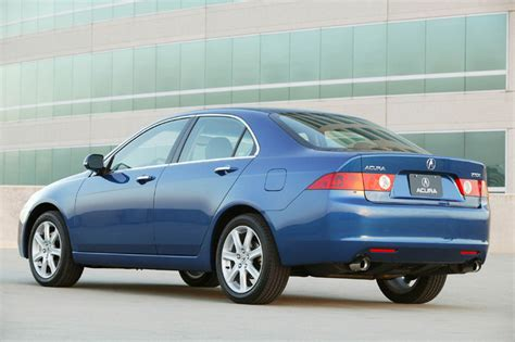 2004 acura tsx picture pic image