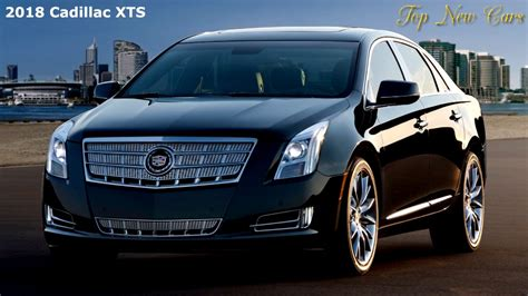 2018 Amazing Cadillac Xts(1080q) Youtube