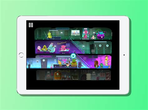 The Best Iphone Games And Best Ipad Games 2018 Stuff