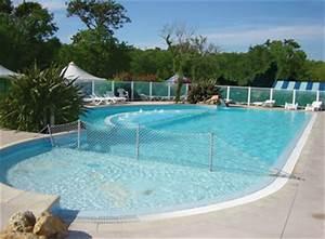 camping 3 etoiles piscine hydromassage morbihan en bretagne With camping 3 etoiles morbihan avec piscine