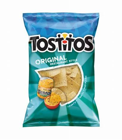 Chips Tostitos Tortilla Restaurant 10oz 283g American