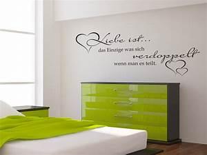 16 wandspr che schlafzimmer bilder wandspruche for Wandsprüche schlafzimmer