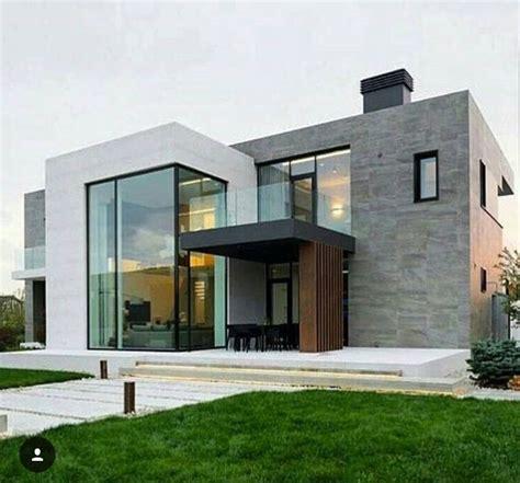 Moderne Häuser Instagram by Pin Florian Schraml Auf Haus Haus Bauen Haus Design