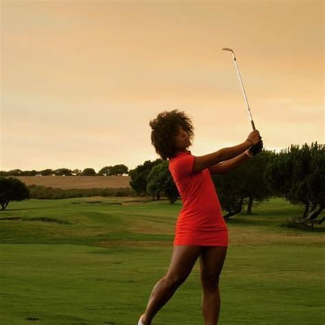 Troy Mullins Ugggghhhh...love her. | Ladies golf, Golf art ...