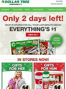 Dollar Tree: Last-minute gifts for him & her? only $1 each