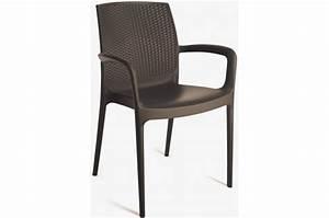 Fauteuil Exterieur Pas Cher : fauteuil de jardin design pas cher table de lit ~ Teatrodelosmanantiales.com Idées de Décoration