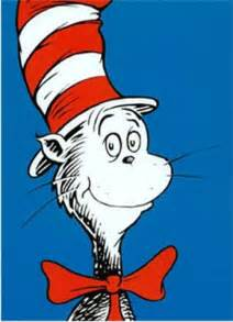 the cat in hat cat in the hat